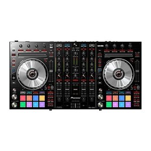 (中古品) Pioneer パイオニア DJコントローラー DDJ-SX2 ( DDJSX2 )  ...