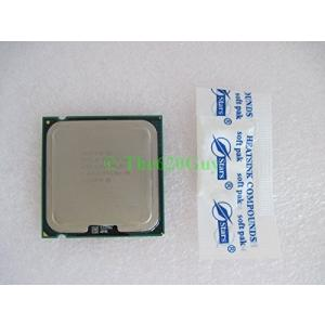 (中古品) デュアルコアIntel Core 2?Duo e6300?1.86?GHz sl9sa ...