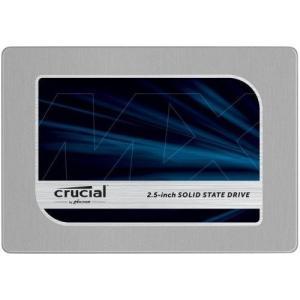 (中古品) Crucial CT500MX200SSD1 (2.5インチ 500GB/SATA 6G...