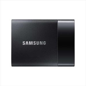 Samsung USB3.0対応 外付けSSD セキュリティ機能付 T1シリーズ 250GB 日本