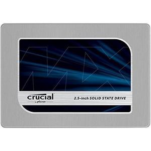 (中古品) Crucial MX200 500GB SATA 2.5 Inch Internal S...