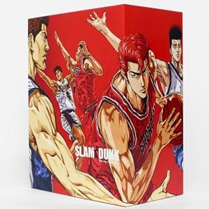 (中古品) SLAM DUNK Blu-ray Collection 全5巻セット [マーケットプレ...
