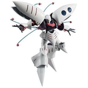 (中古品) ROBOT魂 機動戦士Zガンダム [SIDE MS] キュベレイ 約125mm ABS&...