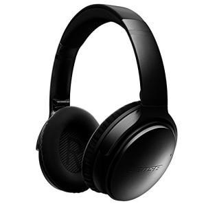 QuietComfort35 Black 日本BOSE正規品・シュリンクパックにサポートステッ