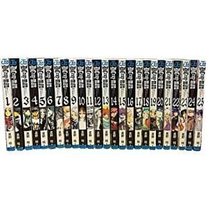 (中古品) D.Gray-man コミック 1-25巻セット (ジャンプコミックス)  【メーカー名...
