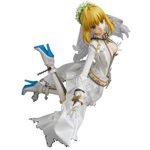 (中古品) RahリアルアクションヒーローズSaber Bride  Fate / Extra CC...