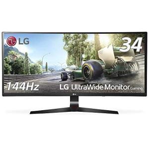 LG ゲーミング モニター ディスプレイ 34UC79G-B 34インチ/21:9 曲面 ウル