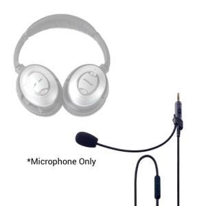 ヘッドセットBuddy ClearMic plus2?for Bose qc15???Noise C...