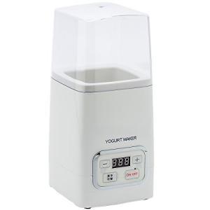 (中古品) 三ッ谷電機 ヨーグルトメーカー 温度調節機能付き 牛乳パック可 YGT-4  【メーカー...
