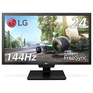 LG ゲーミング モニター ディスプレイ 24GM79G-B 24インチ/フルHD/TN非光沢