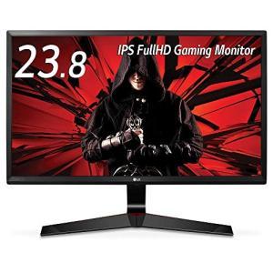 LG ゲーミング モニター ディスプレイ 24MP59G-P 23.8インチ/フルHD/IPS非
