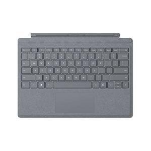 マイクロソフト Surface Pro タイプカバー プラチナ FFP-00019|omatsurilife