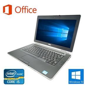 Microsoft Office 2016搭載  Win 10搭載 DELL E6420/次世代Co...