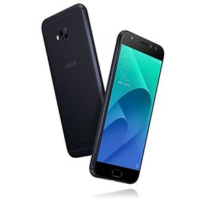 ASUS ZenFone4 Selfie Pro ZD552KL  日本版 ブラック(オクタコアCP...