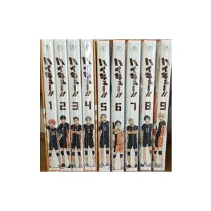 ハイキュー DVD 全巻 セット 初回限定盤|omatsurilife
