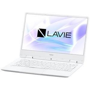 (中古品) NEC PC-NM550KAW LAVIE Note Mobile  【メーカー名】 N...