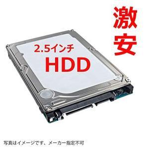 HDD 2.5インチ 320GB 中古良品 安心保証SATA Serial ATA 2.5型内蔵ハー...