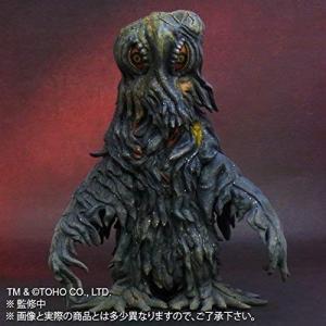 少年リック 限定 東宝大怪獣シリーズ 公害怪獣 ヘドラ 発光Ver. エクスプラ(中古品)