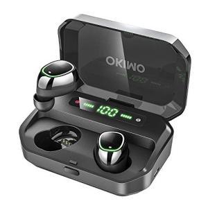 2019進化版 3500mAh IPX7完全防水 Bluetooth イヤホン Hi-Fi 高音質 ...