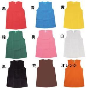 衣装ベース ワンピース 不織布 (Cサイズ) ...の詳細画像2