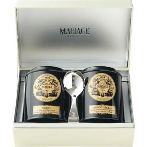 うっとりする芳香のまろやかなセイロン紅茶ウエディングと、 アッサム茶葉にカラメルの甘く香ばしい香りを...