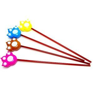 光るおもちゃ 光る棒つき猫の手 12個入 景品 子供 子供会 子ども会 縁日 お祭り 夏祭り ランチ景品 お子様ランチ おもちゃ 玩具 景品玩具|omaturibank|02
