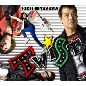 TWIST(初回限定盤)(DVD付) 矢沢永吉 DVD付CD 父の日|omededooo