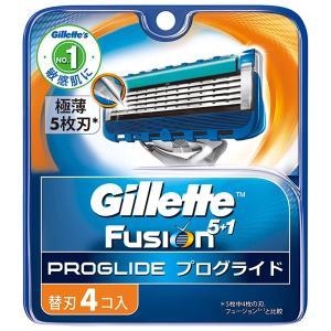 ジレット プログライド フレックスボール マニュアル 髭剃り 替刃 4コ入 omededooo