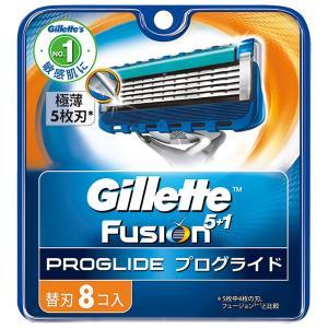 ジレット プログライド フレックスボール マニュアル 髭剃り 替刃 8コ入|omededooo
