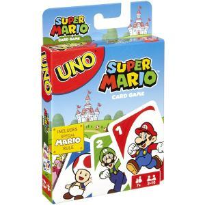 ウノ UNO スーパーマリオ SUPER MARIO カードゲーム DRD00|omededooo