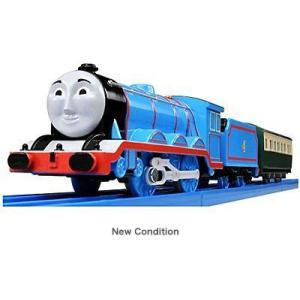 プラレール 機関車 きかんしゃ トーマス TS-04 ゴードン タカラトミー TAKARA TOMY 子どもへのプレゼント|omededooo