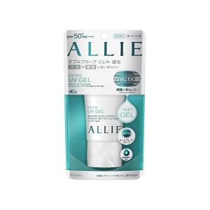 ALLIE エクストラ UVジェル カネボウ化粧品 SPF50+ PA++++ 40g UV ウォータープルーフ|omededooo