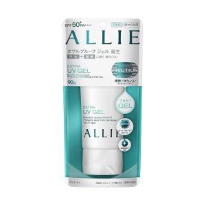 ALLIE エクストラ UVジェル カネボウ化粧品 SPF50+ PA++++ 90g UV ウォータープルーフ|omededooo
