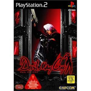 新品 Devil May Cry デビル メイ クライ PlayStation2 PS2|omededooo