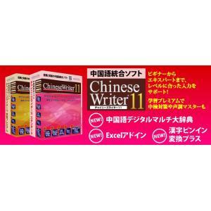 高電社販売 ChineseWriter10  スタンダード パッケージ版