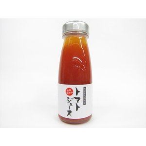 高橋農場 トマトジュース 180ml omiyageakita