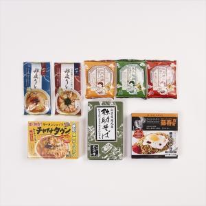 秋田麺づくしセット omiyageakita