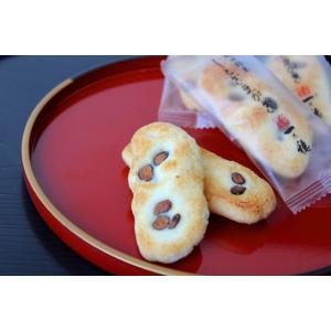 一乃穂 しとぎ豆がき 20枚袋入|omiyageakita