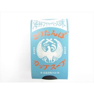 ツバサ きりたんぽカップス−プ 海鮮ブイヤベ−ス味 omiyageakita