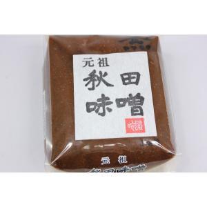 小玉醸造 ヤマキウ元祖秋田味噌 1kg omiyageakita