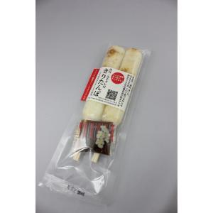 秋田#三種 安藤食品 チンたんぽ 田楽みそ&串付き2本入り