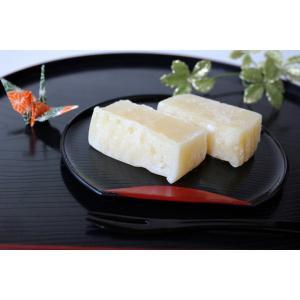 蕗月堂 あきたのバターもち|omiyageakita