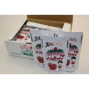 太成食品 平鹿りんごジュース 10パック箱入 omiyageakita