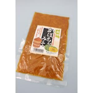 秋田市 秋田かぼちゃ味噌