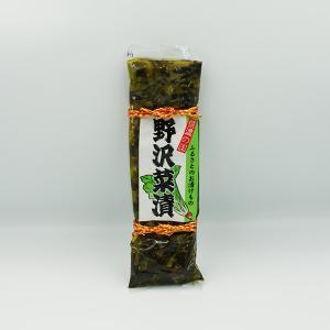 信濃国野沢菜漬(信州長野のお土産 お漬物 漬け物 つけもの)|omiyagehappy