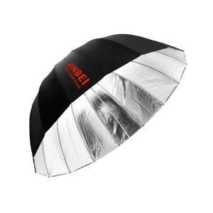 ストロボ撮影 アンブレラPro Deep Mサイズ(銀・105cm)