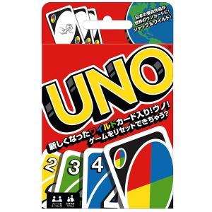 UNO・カードゲームの関連商品1