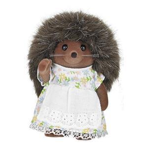 シルバニアファミリー 人形 ハリネズミのお母さん omochanotakahashi