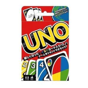 UNO カードゲームの関連商品3