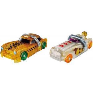 仮面ライダードライブ DXシフトカーセット02 おもちゃ 新品